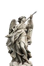 "Angel On The Bridge ""Ponte San..."