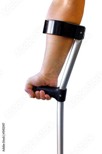 Valokuva  Crutch