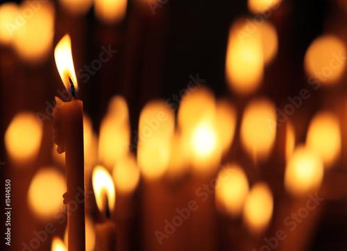 Fotografia  candles