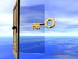 Tür zur Welt 5
