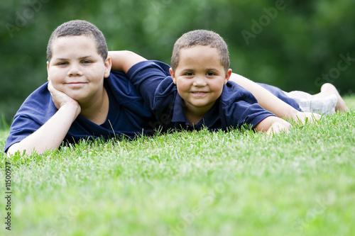 Fotografia, Obraz  Brothers