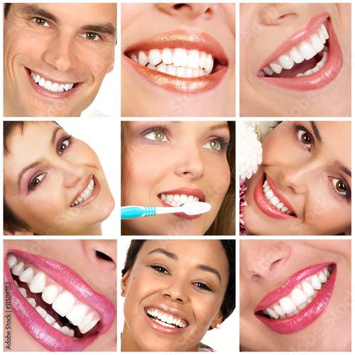 teeth #11506183