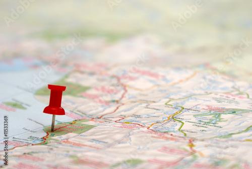 Fototapety, obrazy: Travel Destination