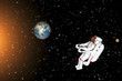 Astronaut 090121