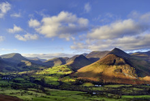 Causey Pike, Robinson, And New...