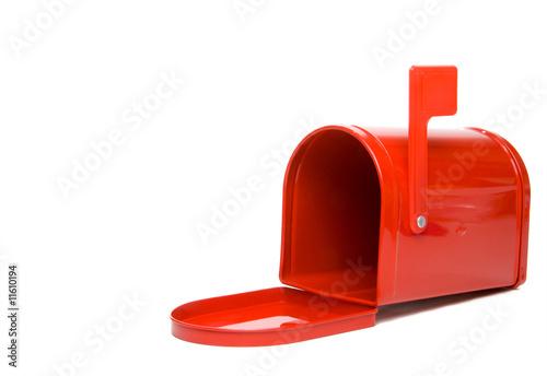 Fotografie, Obraz  Mailbox