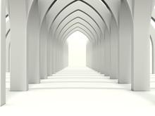 Gothic Archs