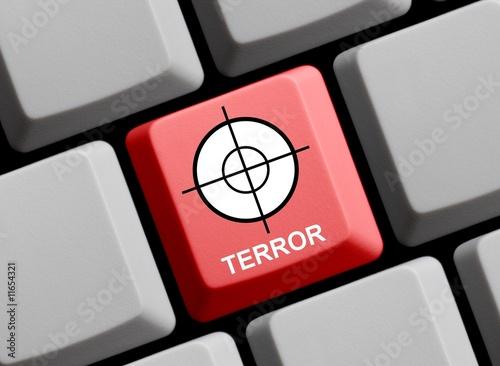 Fotografía  Terror Online