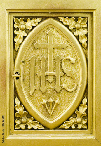 gold tabernacle #11686955
