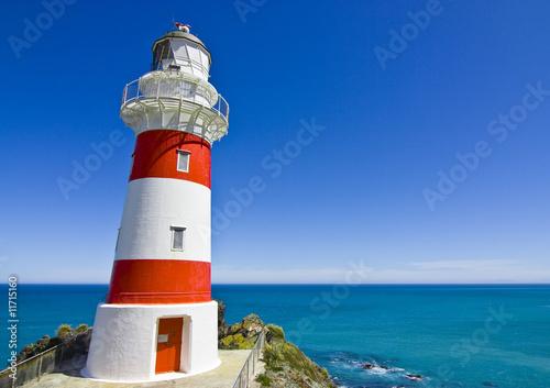 Foto-Kissen - Leuchtturm (von pixelschieber)