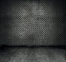 Threadplate Room