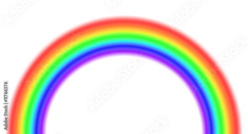 Rainbow Canvas-taulu