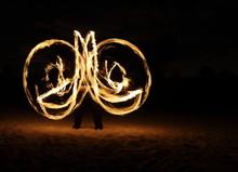 Beautiful Flames