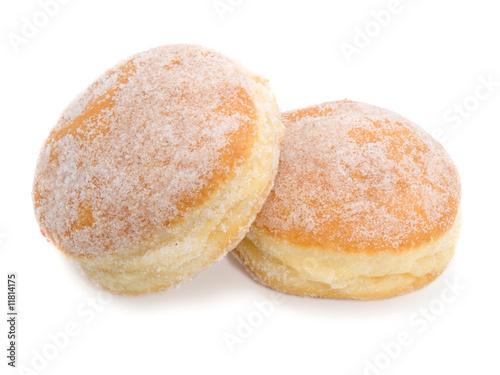 pfannkuchen Fototapete
