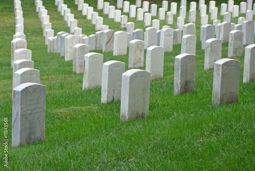 Keuken foto achterwand Begraafplaats Arlington National Cemetery