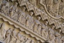 Abbey Detail