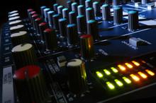 Night Mixer