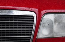 MB W124 Quer. Mercedes E-Klasse