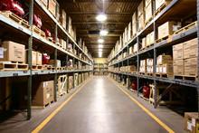 Product Warehousing