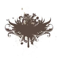 Grunge Composition