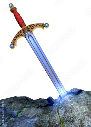 Photo sword assessment