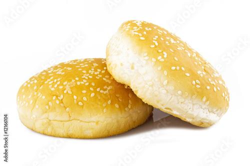 Panino per Hamburger 3 Slika na platnu