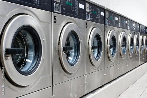 Fotografie, Obraz Laundry