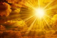 Soleil Biblique