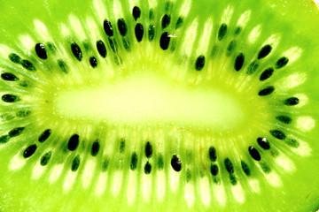 Fototapeta Owoce kiwi slice