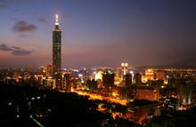 Taiwan First High 101