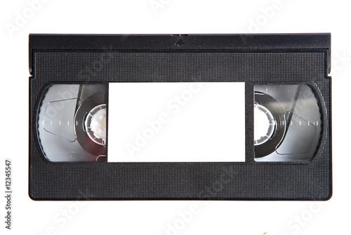 Videotape Fototapeta