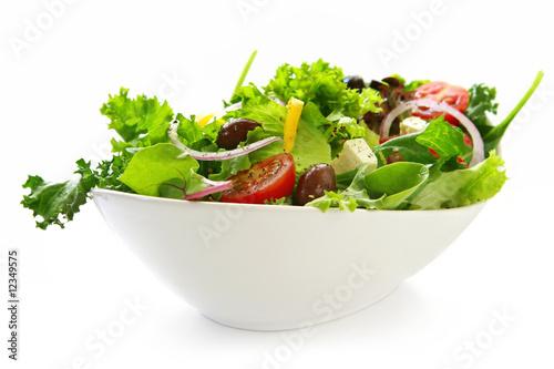 Salad Fototapeta