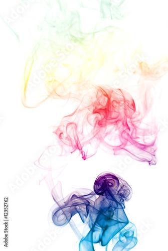 kolorowy-teczowy-dym
