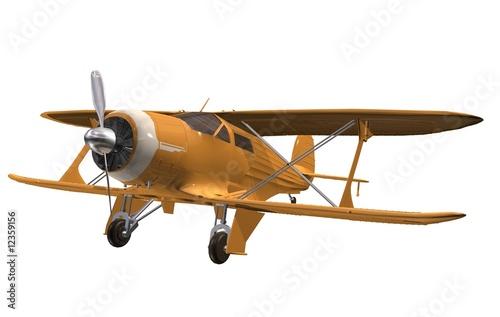 Fotografie, Obraz  airplane