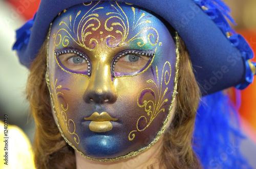 Fototapety, obrazy: Mardi Gras