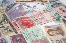 Heap Chinese & HK Bills