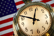 Grand Central Terminal Clock (...