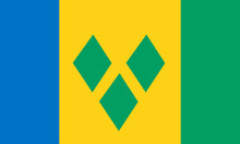 St. Vincent Und Die Grenadinen...