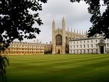 Impression Aus Cambridge