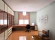 a kind of workroom design