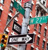 Fifth Avenue, Manhattan