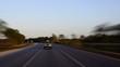 Time Lapse: Highway Traffic 1080p