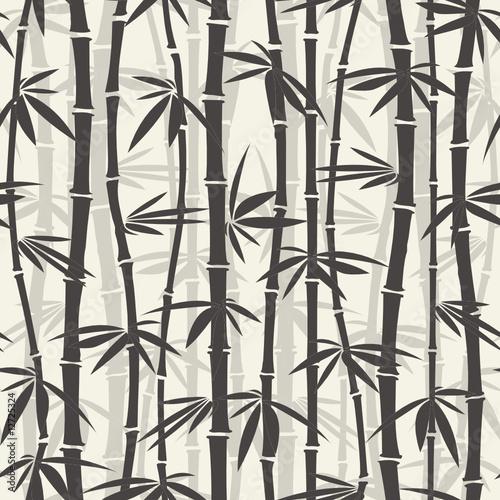 wzor-bambusa