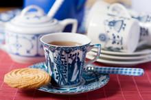 Dutch Cup Of Tea