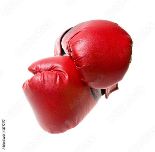 Fotografía  Boxing gloves