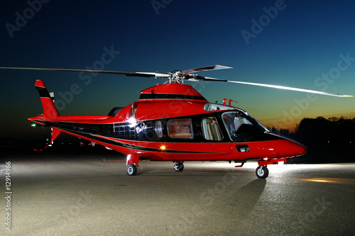 Photo Stands Helicopter Hellicotper
