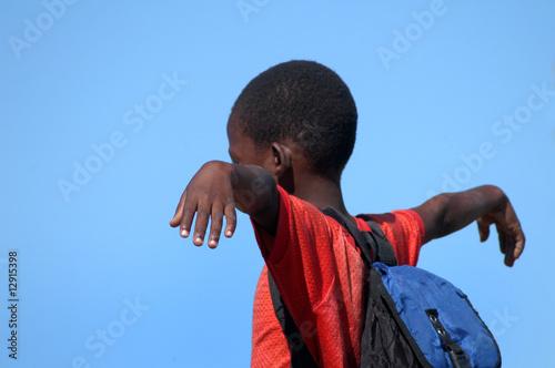 Staande foto Afrika Mozambico- isola di Mozambico