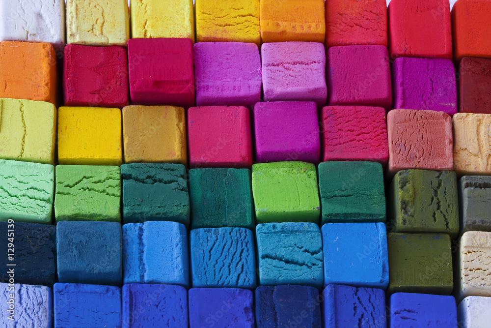 Fototapety, obrazy: pasteles