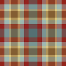 Rustic Plaid