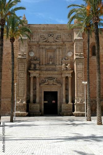 Kathedrale Almeria #13105538